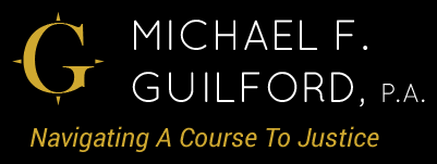 Michael F. Guilford, P.A. Miami Admiralty & Maritime Lawyer