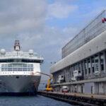 CruiseShipDock